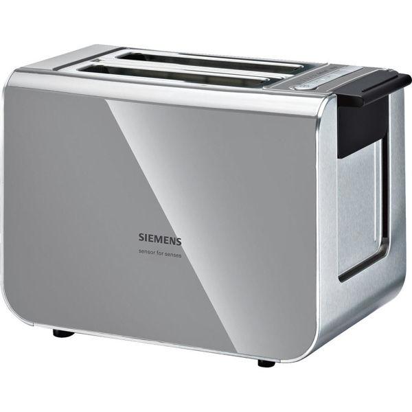 Siemens TT86105 Ekmek Kızartma Makinesi resmi