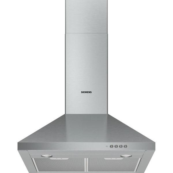 Siemens LC64PCC50T Inox Davlumbaz resmi
