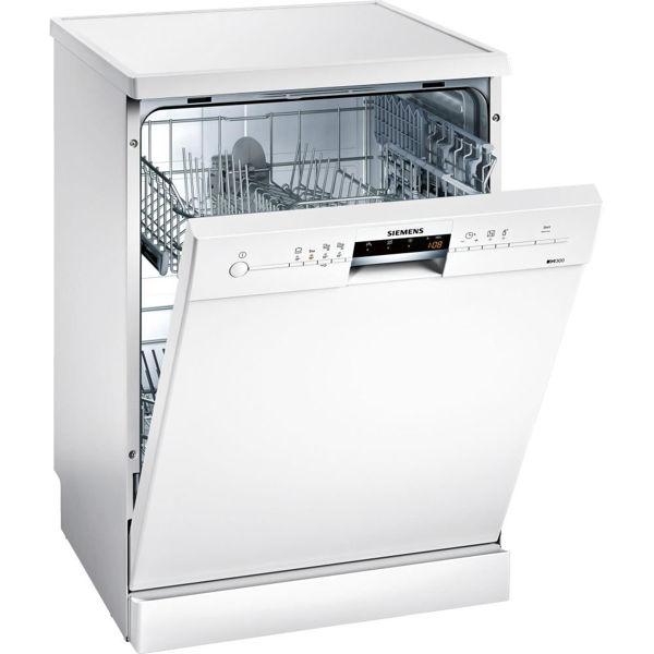 Siemens SN234W00DT Beyaz Solo Bulaşık Makinesi resmi