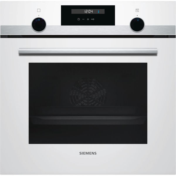 Siemens HB557JYW0T Beyaz Ankastre Fırın resmi
