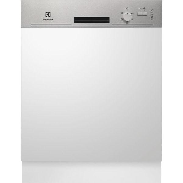 Electrolux ESI5206LOX Yarı Ankastre Bulaşık Makinesi resmi