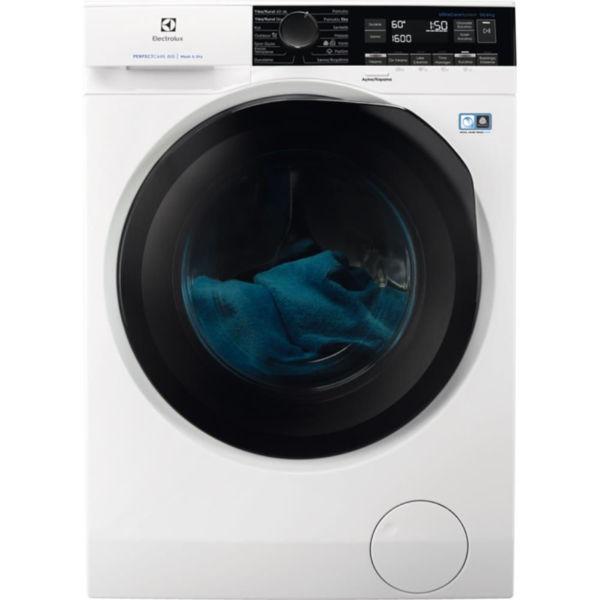 Electrolux EW8W2168LW Kurutmalı Çamaşır Makinesi resmi
