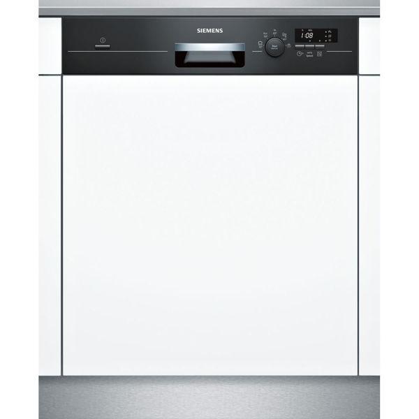 Siemens SN515B00DT Siyah Ankastre Bulaşık Makinesi resmi
