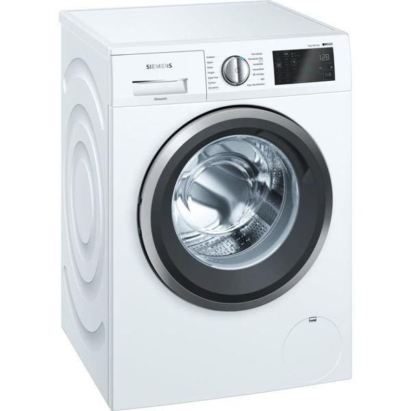 Siemens WM12T581TR Çamaşır Makinesi 9kg, 1200 Devir resmi
