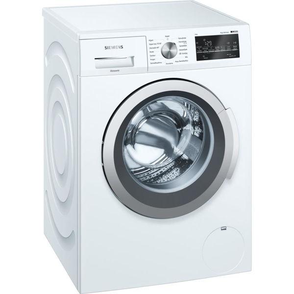 Siemens WM12TS80TR Çamaşır Makinesi 9kg,1200 Devir resmi