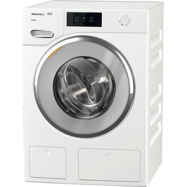 Miele WWV980 WPS Passion A+++ 9 Kg Çamaşır Makinesi resmi