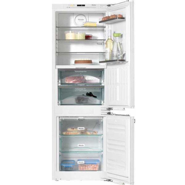 Miele KFN 37682 iD A++ Ankastre Buzdolabı/ Dondurucu resmi