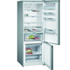 Siemens KG56NLBF0N Siyah Nofrost Buzdolabı resmi