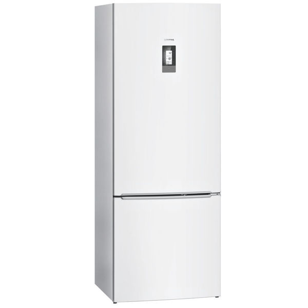 Siemens KG57NPW23N Beyaz Nofrost Buzdolabı resmi