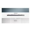 Siemens KG76NVWF0N Beyaz Nofrost Buzdolabı resmi