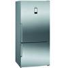 Siemens KG86NAIF0N XXL Inox NoFrost Buzdolabı resmi