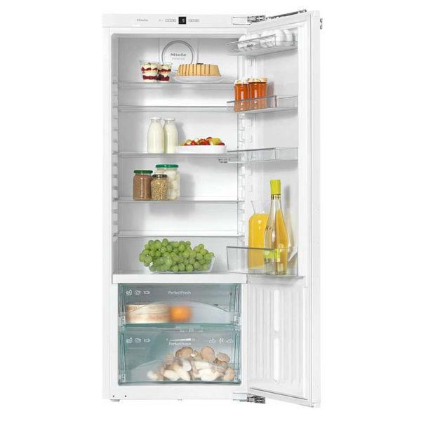 Miele K 35272 iD A++ Ankastre Buzdolabı resmi