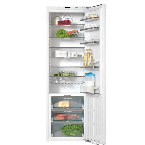 Miele K 37673 iD A+++ Ankastre Buzdolabı resmi