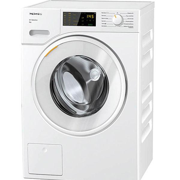 Miele WSD123  8 kg Çamaşır Makinesi resmi