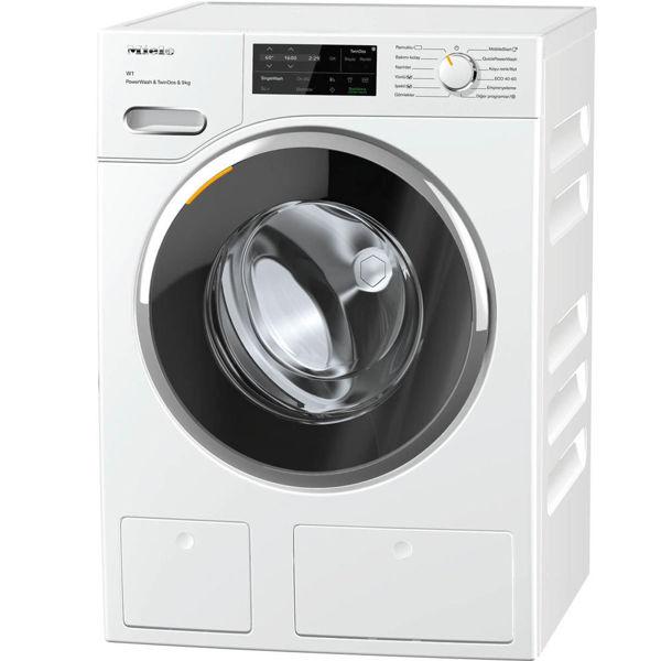 Miele WWI860 9 kg PW&TD Çamaşır Makinesi resmi