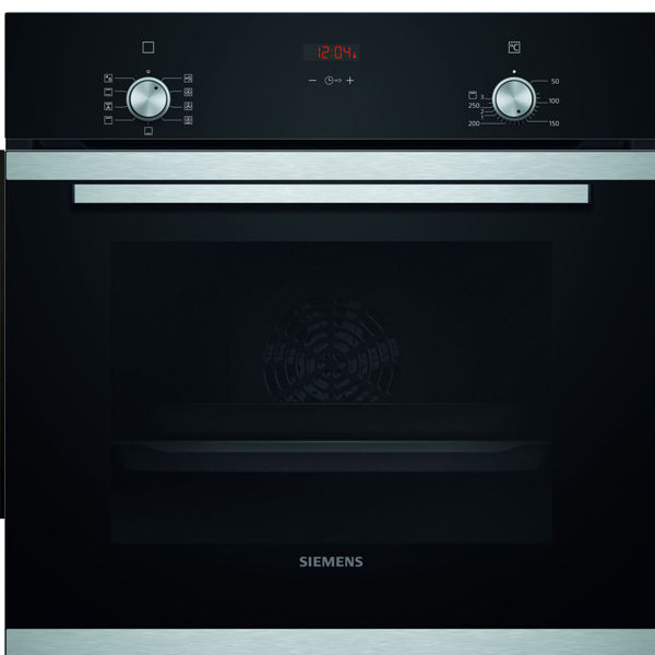 Siemens HB214FBS0T ANKASTRE FIRIN resmi