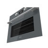 Teka HLC 8400 ST Stone Grey Kompakt Fırın resmi