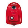 Siemens VSC3A210 Kırmızı Toz Torbalı Süpürge resmi