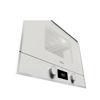 Teka ML 822 BIS L Inox Beyaz Cam Mikrodalga Fırın (Sol) resmi