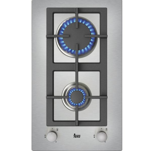 Teka EFX 30 2G AI AL Çelik Ankastre Domino Ocak resmi