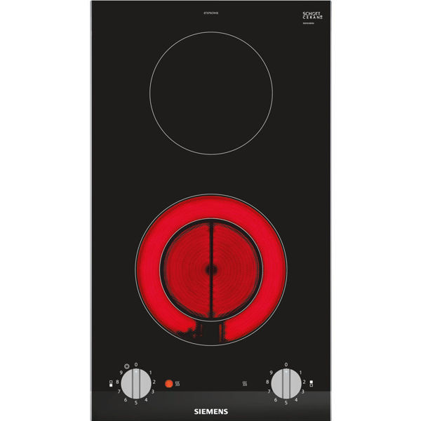 Siemens ET375CFA1E Elektrikli Domino Ankastre Ocak resmi