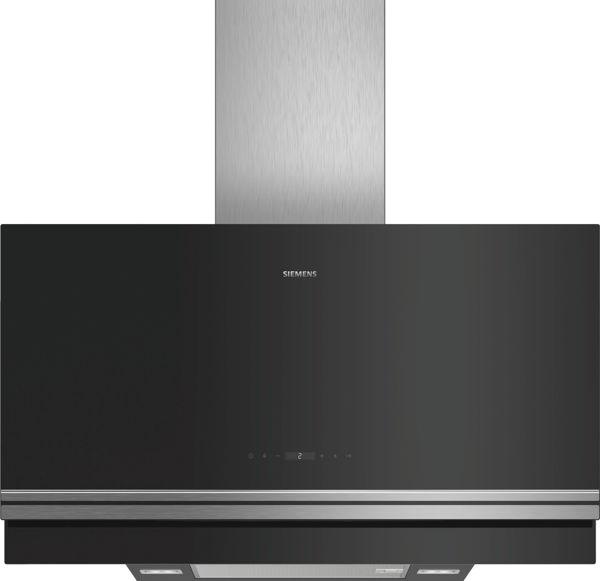 Siemens LC97FVP60 Siyah Davlumbaz 90 Cm resmi