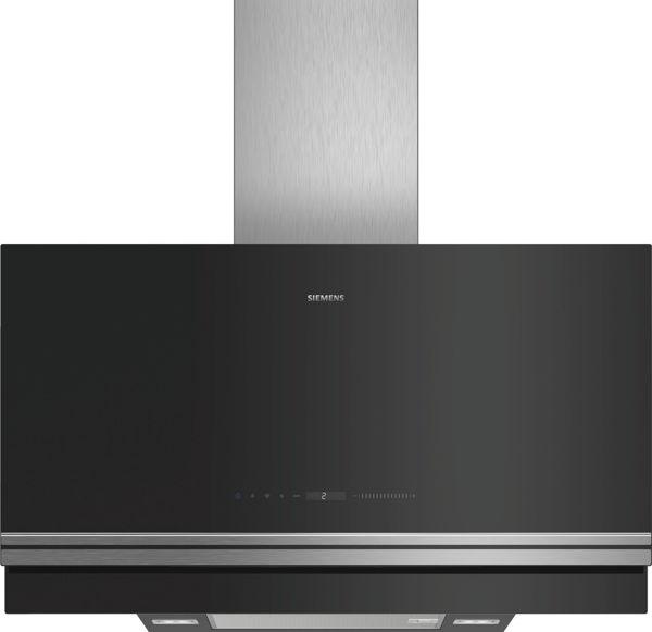Siemens LC97FVW60 HOME CONNECT DAVLUMBAZ resmi