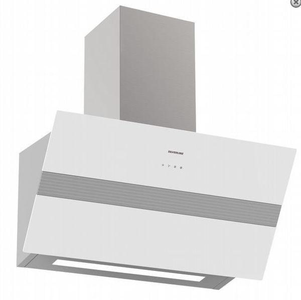 Silverline 3472.8 BOLD Beyaz Davlumbaz resmi