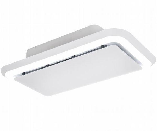 Silverline 4265.2 SIDELIGHTED Beyaz Tavan Tipi Davlumbaz resmi
