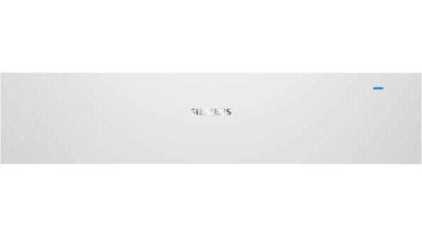 Siemens BI630CNW1 Beyaz Sıcak Tutma Çekmecesi resmi