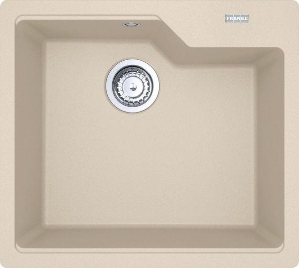 Franke UBG 610-56 Avena Granit Evye resmi
