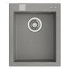 Teka FORSQUARE 34.40 TG (Stone Grey) Gri Granit Evye resmi