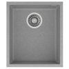 Teka SQUARE 34.40 TG (Stone Grey) Gri Granit Evye resmi