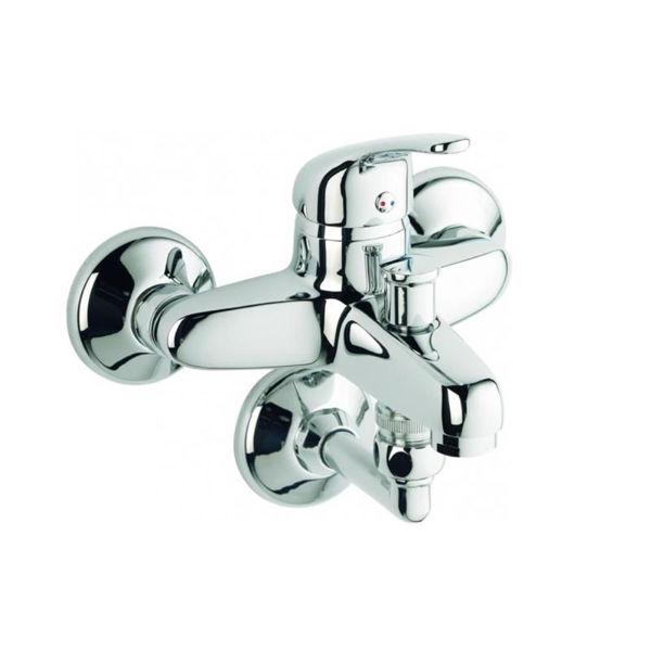 NSK Nera Yarı Ankastre Banyo Bataryası resmi