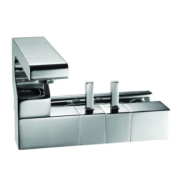 ECA Dıagonal Plus Banyo Bataryası (458) resmi