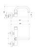 ECA Zafir Evye Bataryası (054) resmi