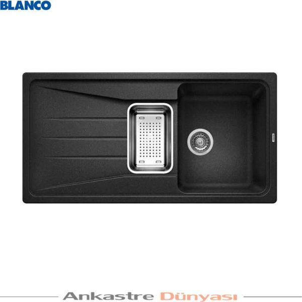 Blanco SONA 6S Anthracite Granit Eviye resmi