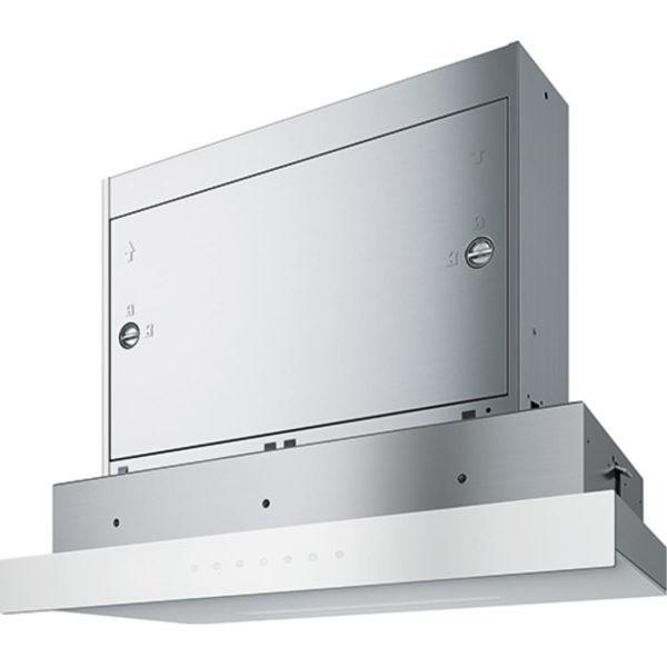 Franke Mythos FMY 608 POT WH Beyaz Ankastre Box Aspiratör resmi