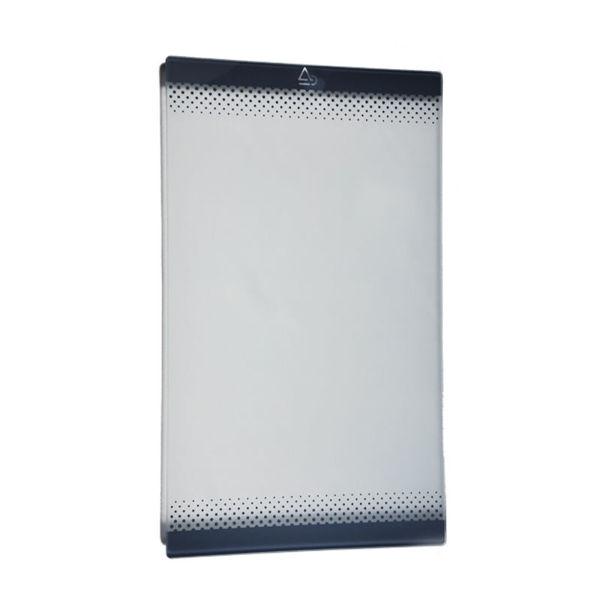 Dominox SMG Serisi İçin Evye Üstü Fonksiyonel Doğrama Camı resmi