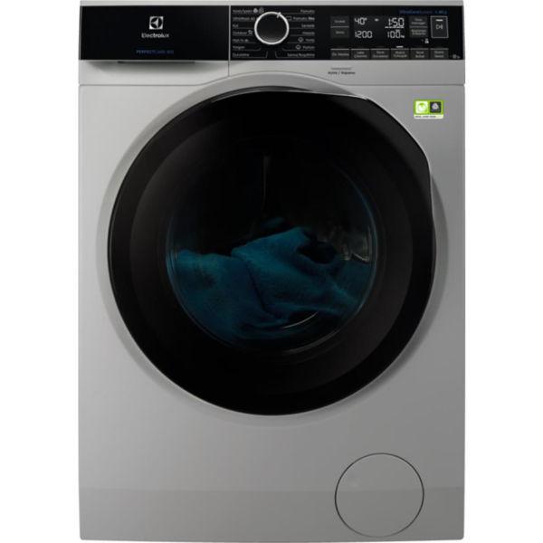 Electrolux EW8F1168MS Gümüş Renk Çamaşır Makinesi resmi