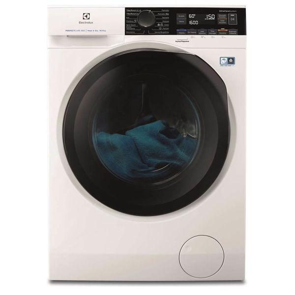 Electrolux EW8W261BT Kurutmalı Çamaşır Makinesi 10/6kg. resmi