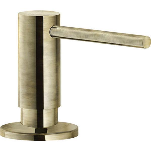 Franke Bronz Sıvı Sabunluk resmi
