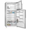 Siemens KD86NAIF0N Inox Nofrost Buzdolabı resmi