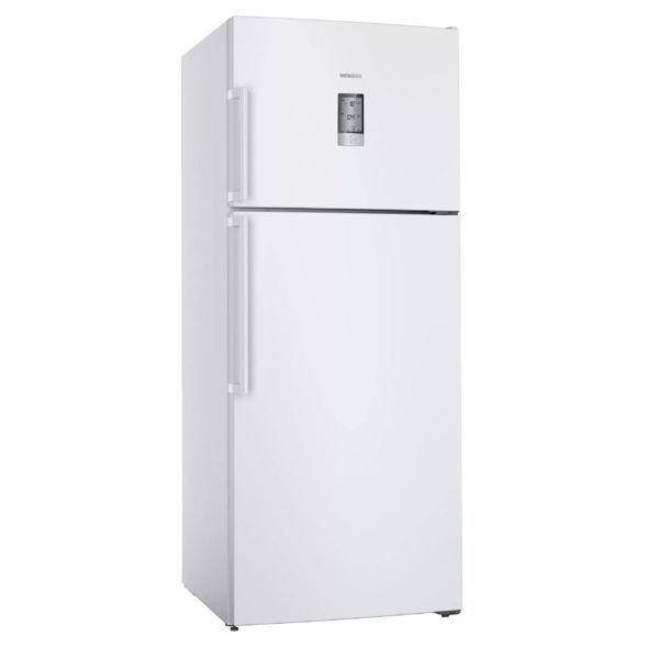 Siemens KD76NAWF0N Beyaz Nofrost Buzdolabı resmi