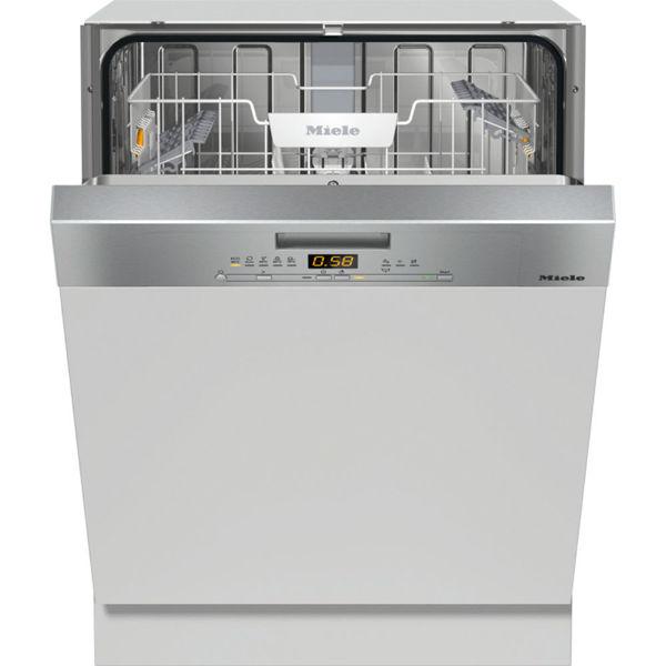 Miele G5000 i  EDST CLST    Active Yarı Ankastre Bulaşık Makinesi resmi