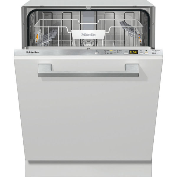Miele G5050 Vi EDST Active Tam Ankastre Bulaşık Makinesi resmi