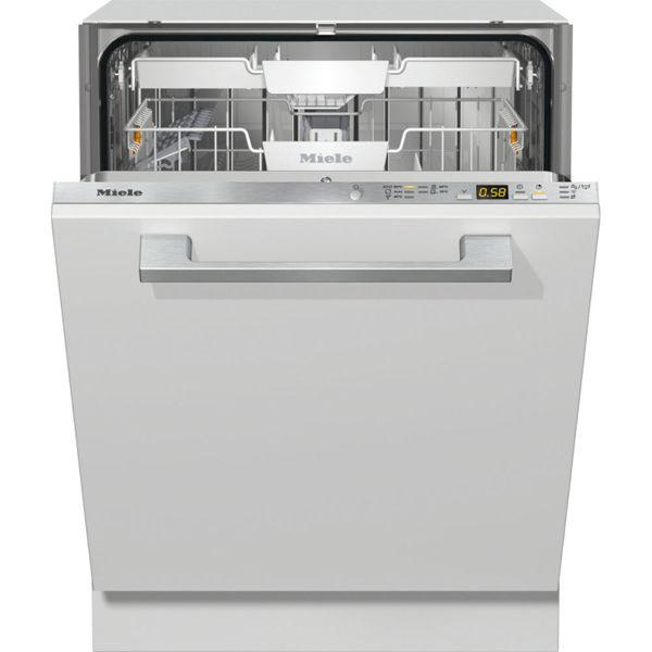 Miele G5050 SCVi  EDST Active Tam Ankastre Bulaşık Makinesi resmi