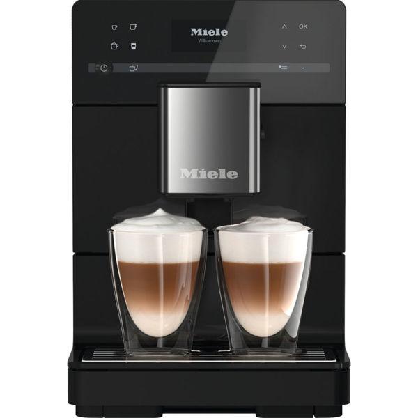 Miele CM 5310 OBSW Solo Kahve Makinası resmi