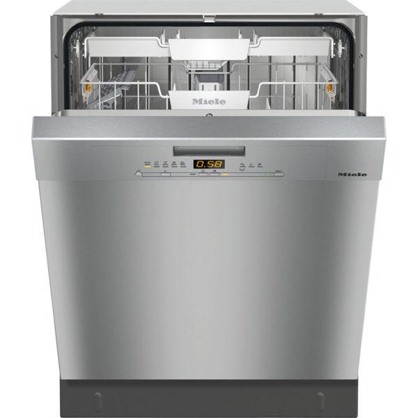 Miele G5000 SC EDST CS Front Active Solo Bulaşık Makinesi resmi