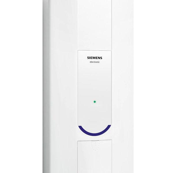 Siemens DE21307M 21 Kw, Sabit Sıcak Su 55 Derece, Trifaze Ani Su Isıtıcı  resmi